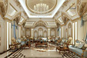 الموناليزا للديكور والتصميم الداخلي interior design - decortion