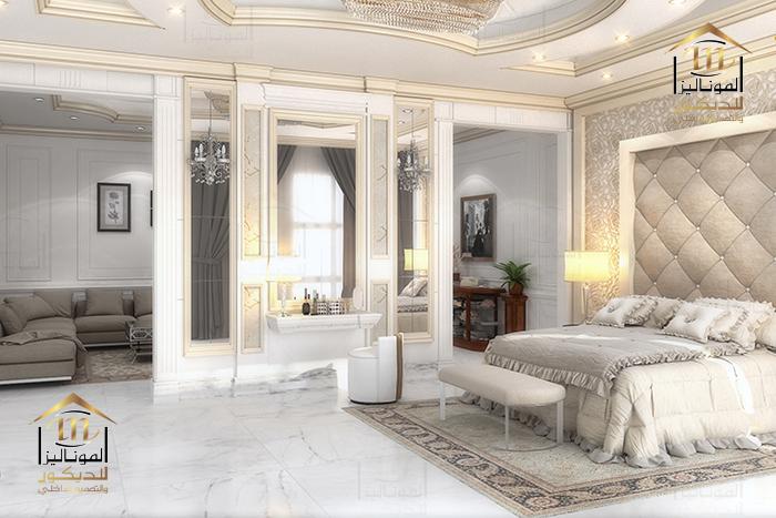 جموعة الموناليزا_الديكور والتصميم الداخلي_غرف نوم رئيسيه (10)