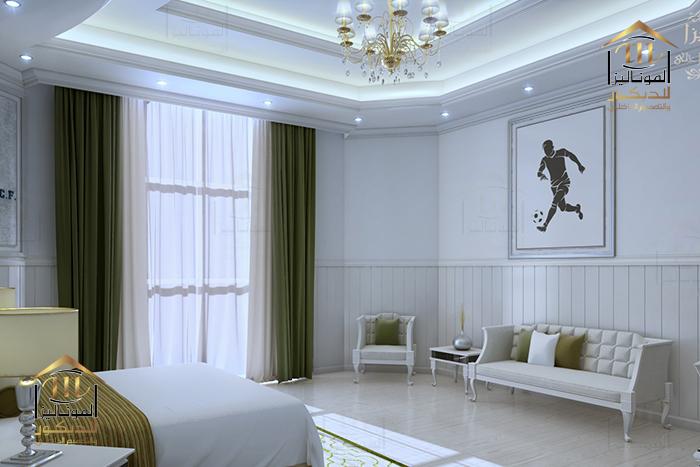 جموعة الموناليزا_الديكور والتصميم الداخلي_غرف نوم رئيسيه (12)