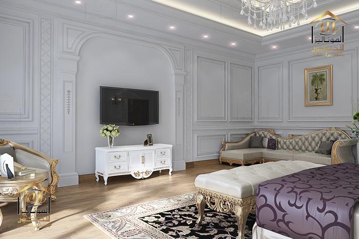 جموعة الموناليزا_الديكور والتصميم الداخلي_غرف نوم رئيسيه (13)
