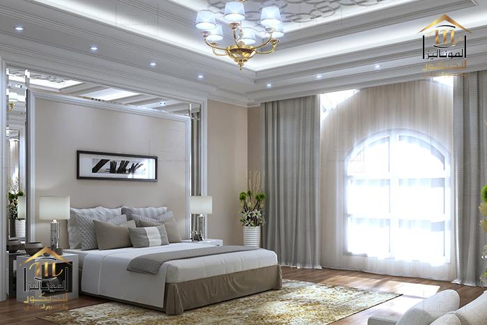 جموعة الموناليزا_الديكور والتصميم الداخلي_غرف نوم رئيسيه (19)