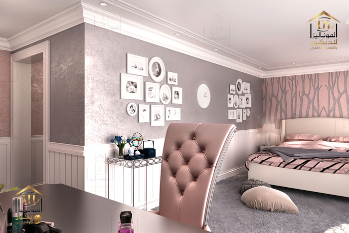 جموعة الموناليزا_الديكور والتصميم الداخلي_غرف نوم رئيسيه (2)