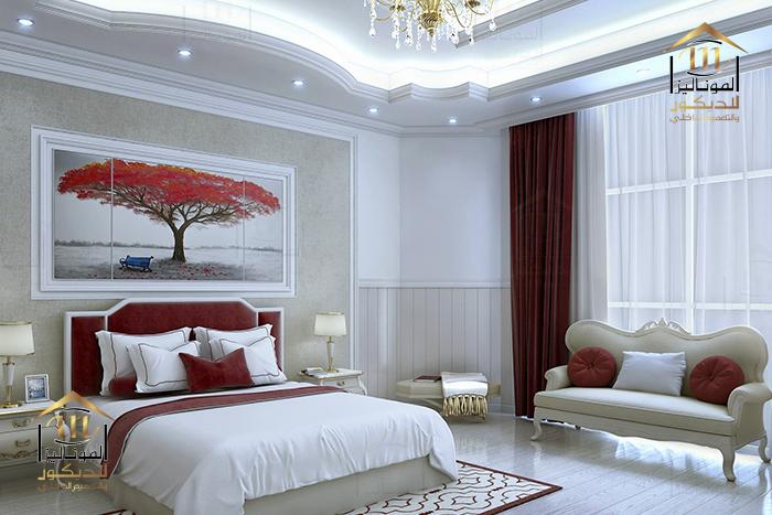 جموعة الموناليزا_الديكور والتصميم الداخلي_غرف نوم رئيسيه (23)