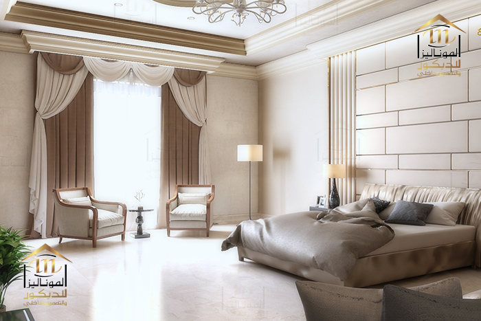 جموعة الموناليزا_الديكور والتصميم الداخلي_غرف نوم رئيسيه (27)
