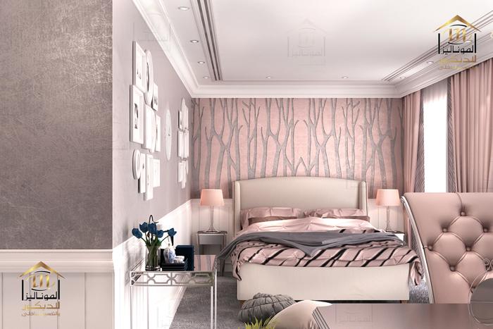 جموعة الموناليزا_الديكور والتصميم الداخلي_غرف نوم رئيسيه (3)