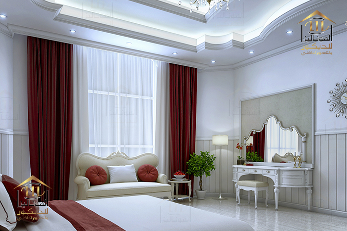 جموعة الموناليزا_الديكور والتصميم الداخلي_غرف نوم رئيسيه (31)