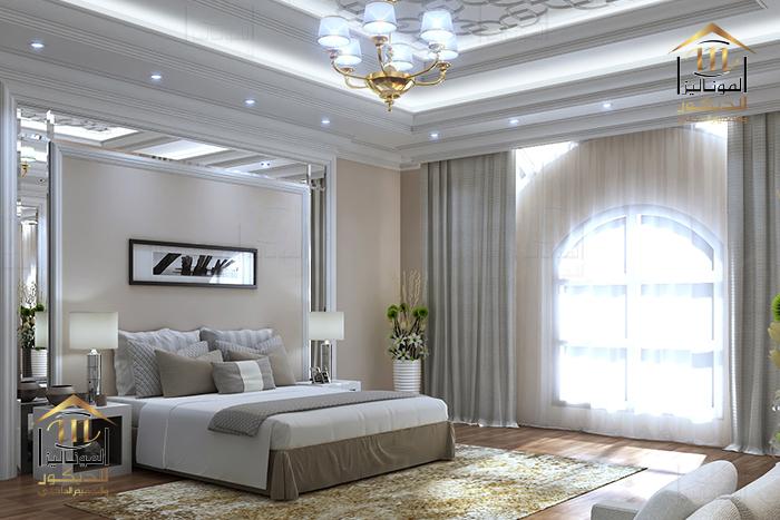 جموعة الموناليزا_الديكور والتصميم الداخلي_غرف نوم رئيسيه (32)