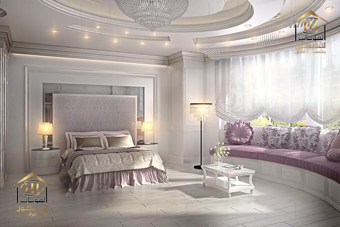 جموعة الموناليزا_الديكور والتصميم الداخلي_غرف نوم رئيسيه (33)