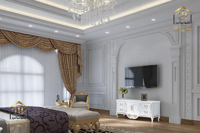 جموعة الموناليزا_الديكور والتصميم الداخلي_غرف نوم رئيسيه (35)