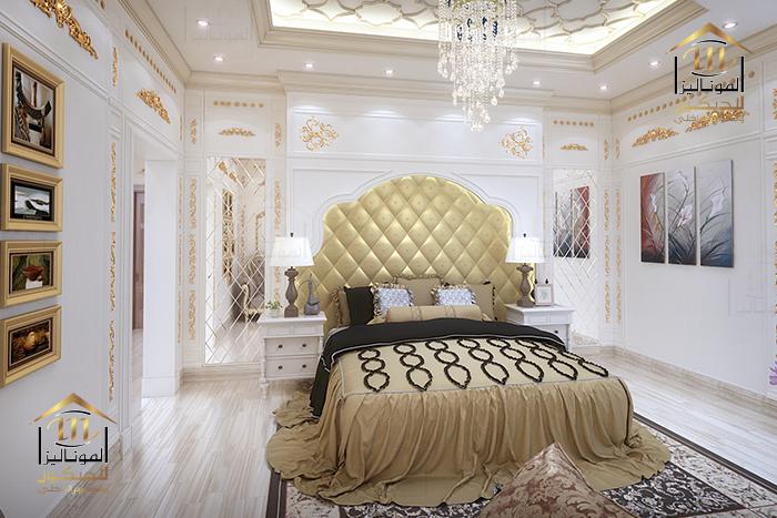 جموعة الموناليزا_الديكور والتصميم الداخلي_غرف نوم رئيسيه (36)