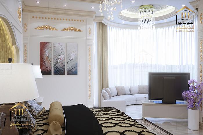 جموعة الموناليزا_الديكور والتصميم الداخلي_غرف نوم رئيسيه (38)