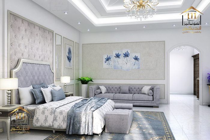 جموعة الموناليزا_الديكور والتصميم الداخلي_غرف نوم رئيسيه (39)