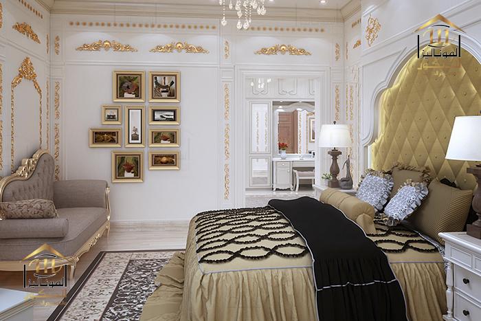جموعة الموناليزا_الديكور والتصميم الداخلي_غرف نوم رئيسيه (40)