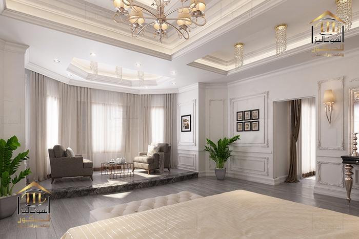 جموعة الموناليزا_الديكور والتصميم الداخلي_غرف نوم رئيسيه (41)