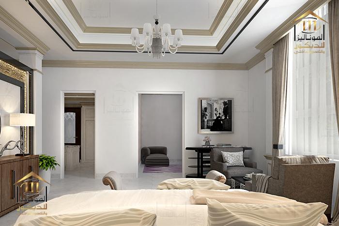 جموعة الموناليزا_الديكور والتصميم الداخلي_غرف نوم رئيسيه (43)