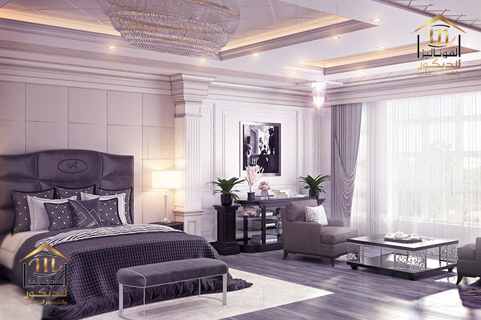 جموعة الموناليزا_الديكور والتصميم الداخلي_غرف نوم رئيسيه (44)