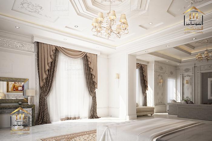 جموعة الموناليزا_الديكور والتصميم الداخلي_غرف نوم رئيسيه (45)