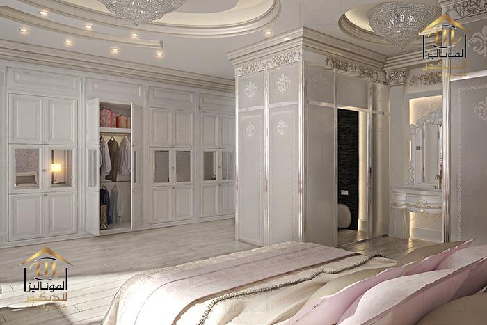 جموعة الموناليزا_الديكور والتصميم الداخلي_غرف نوم رئيسيه (46)