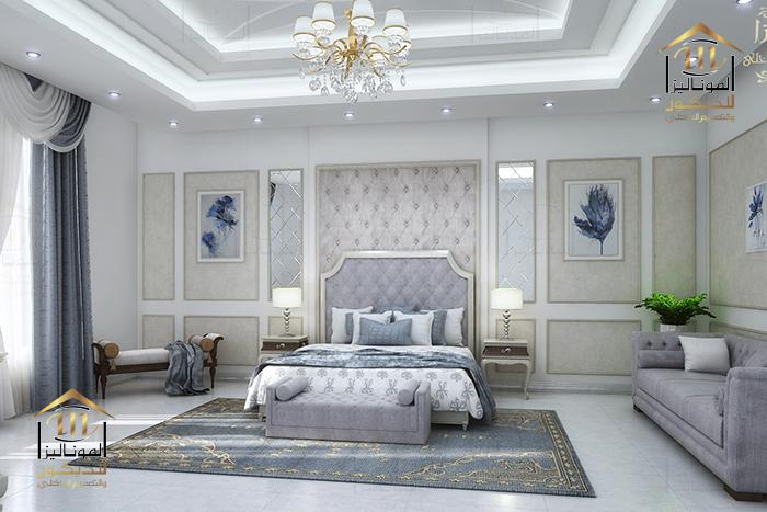 جموعة الموناليزا_الديكور والتصميم الداخلي_غرف نوم رئيسيه (47)