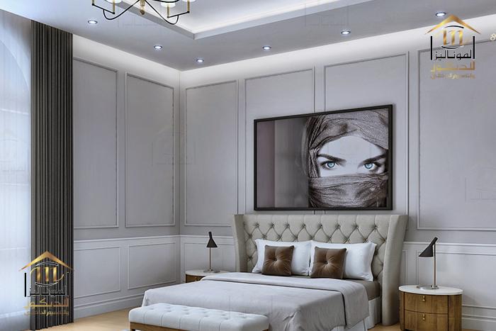 جموعة الموناليزا_الديكور والتصميم الداخلي_غرف نوم رئيسيه (5)