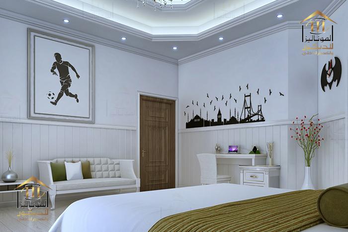 جموعة الموناليزا_الديكور والتصميم الداخلي_غرف نوم رئيسيه (52)
