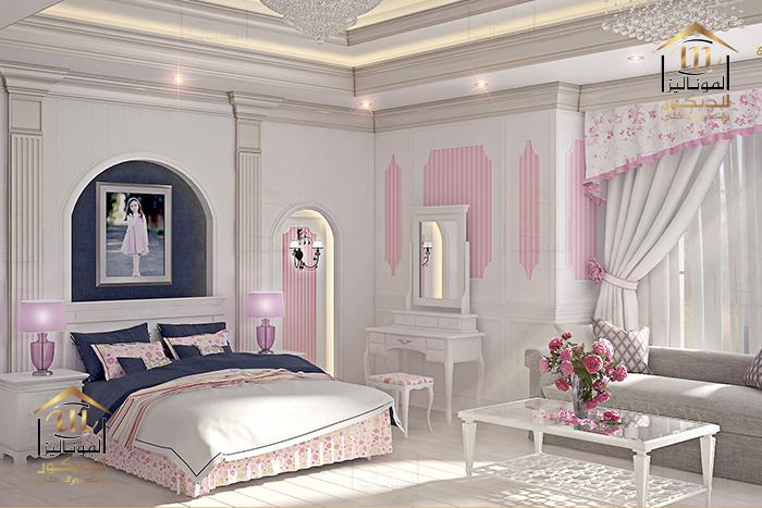 جموعة الموناليزا_الديكور والتصميم الداخلي_غرف نوم رئيسيه (53)