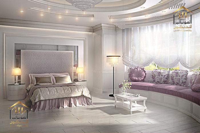 جموعة الموناليزا_الديكور والتصميم الداخلي_غرف نوم رئيسيه (59)