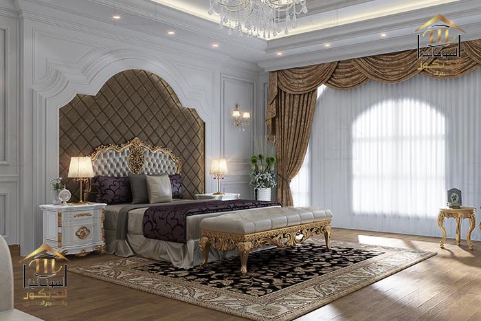 جموعة الموناليزا_الديكور والتصميم الداخلي_غرف نوم رئيسيه (6)