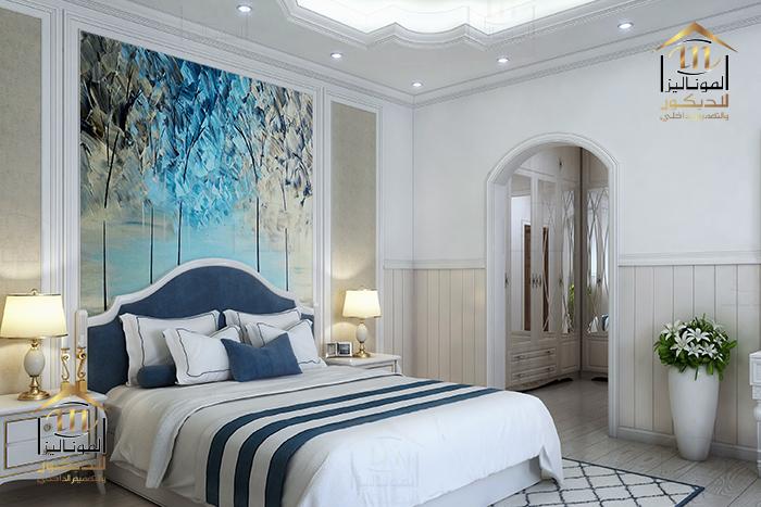 جموعة الموناليزا_الديكور والتصميم الداخلي_غرف نوم رئيسيه (60)