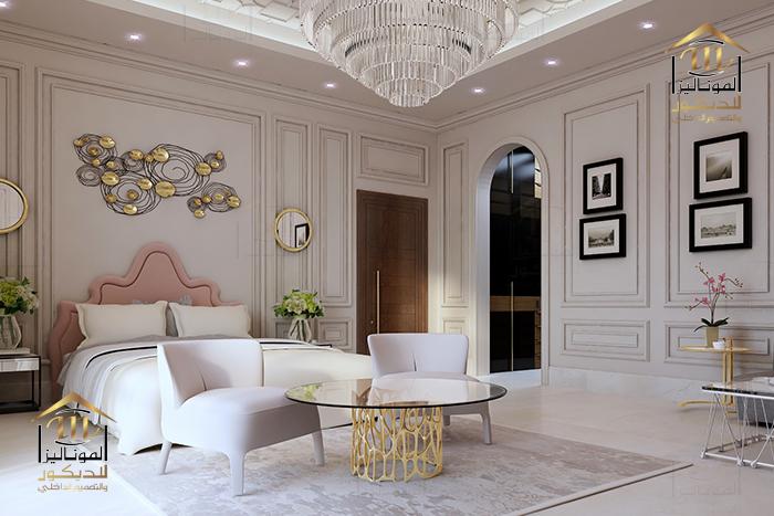 جموعة الموناليزا_الديكور والتصميم الداخلي_غرف نوم رئيسيه (63)