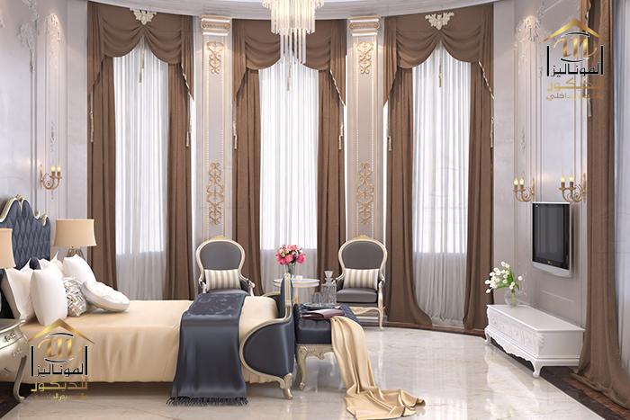 جموعة الموناليزا_الديكور والتصميم الداخلي_غرف نوم رئيسيه (67)