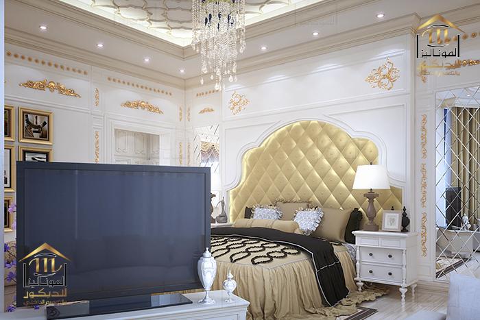 جموعة الموناليزا_الديكور والتصميم الداخلي_غرف نوم رئيسيه (69)