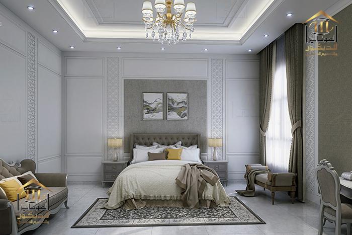 جموعة الموناليزا_الديكور والتصميم الداخلي_غرف نوم رئيسيه (7)