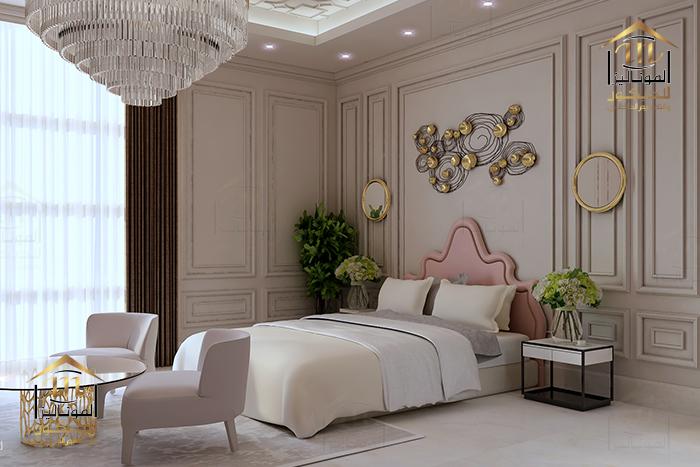جموعة الموناليزا_الديكور والتصميم الداخلي_غرف نوم رئيسيه (71)