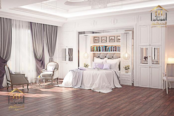 جموعة الموناليزا_الديكور والتصميم الداخلي_غرف نوم رئيسيه (73)