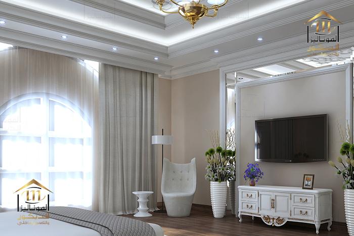 جموعة الموناليزا_الديكور والتصميم الداخلي_غرف نوم رئيسيه (75)
