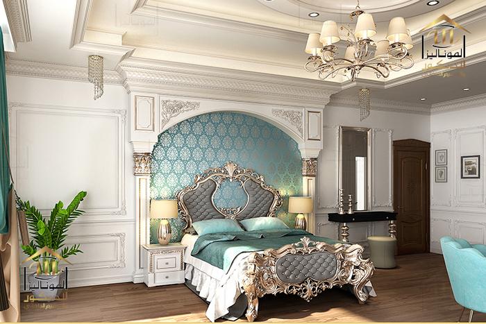 جموعة الموناليزا_الديكور والتصميم الداخلي_غرف نوم رئيسيه (76)