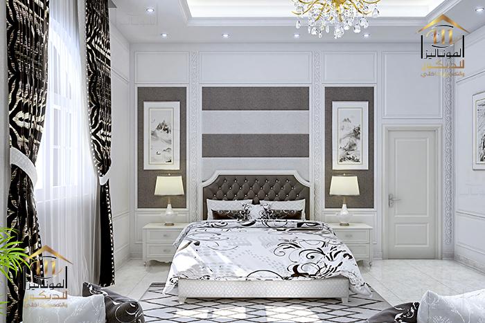 جموعة الموناليزا_الديكور والتصميم الداخلي_غرف نوم رئيسيه (8)