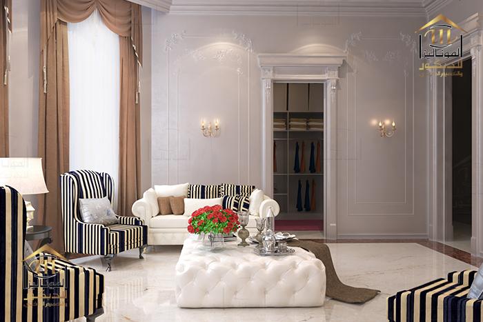 جموعة الموناليزا_الديكور والتصميم الداخلي_غرف نوم رئيسيه (9)