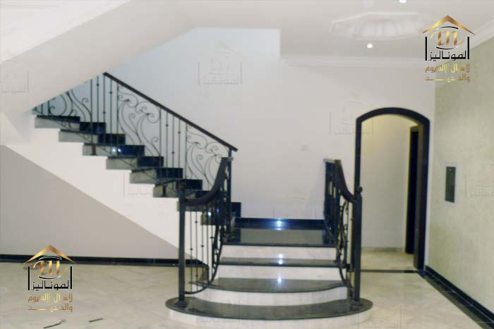 almonaliza group_aluminum&iron_handrail (17)