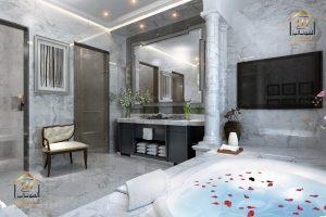 مجموعة الموناليزا_الديكور والتصميم الداخلي_حمامات (2)