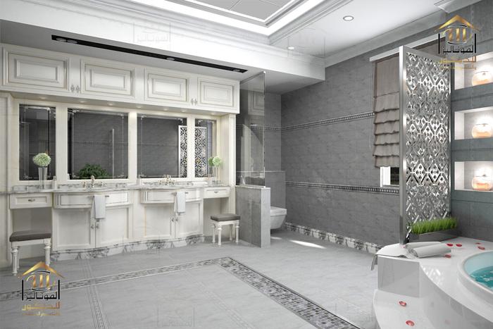 مجموعة الموناليزا_الديكور والتصميم الداخلي_حمامات (3)