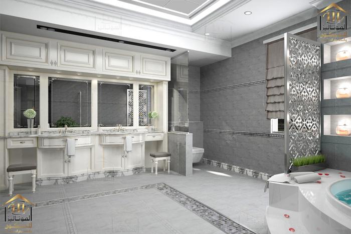 مجموعة الموناليزا_الديكور والتصميم الداخلي_حمامات (4)