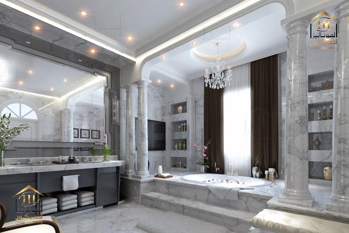 مجموعة الموناليزا_الديكور والتصميم الداخلي_حمامات (5)