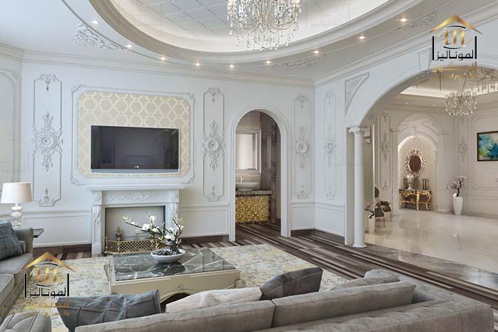 مجموعة الموناليزا_الديكور والتصميم الداخلي_غرف معيشه (11)