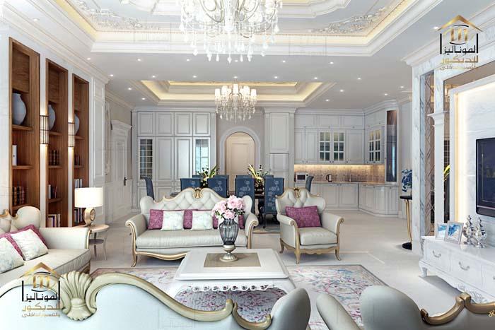 مجموعة الموناليزا_الديكور والتصميم الداخلي_غرف معيشه (12)