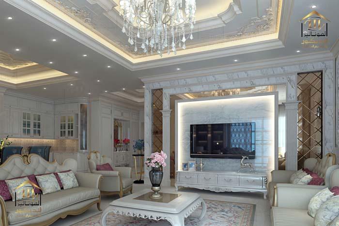 مجموعة الموناليزا_الديكور والتصميم الداخلي_غرف معيشه (14)