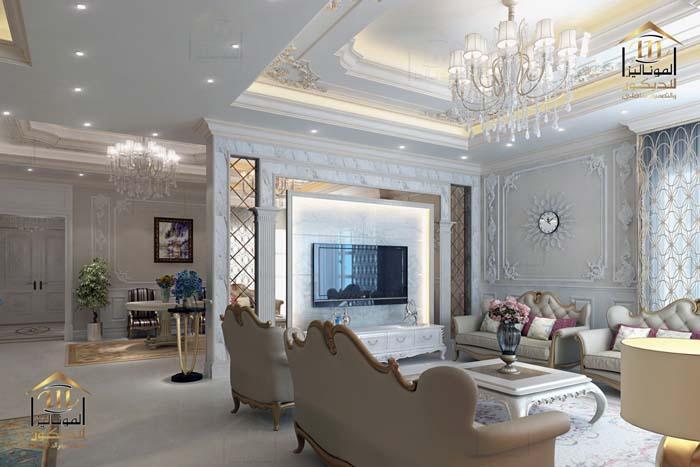 مجموعة الموناليزا_الديكور والتصميم الداخلي_غرف معيشه (15)