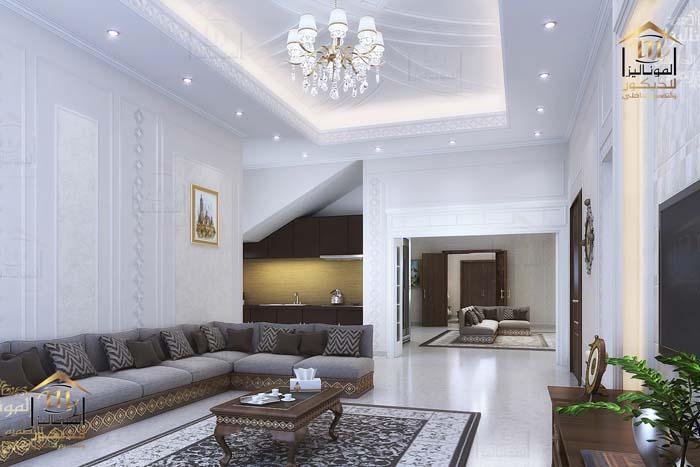مجموعة الموناليزا_الديكور والتصميم الداخلي_غرف معيشه (18)