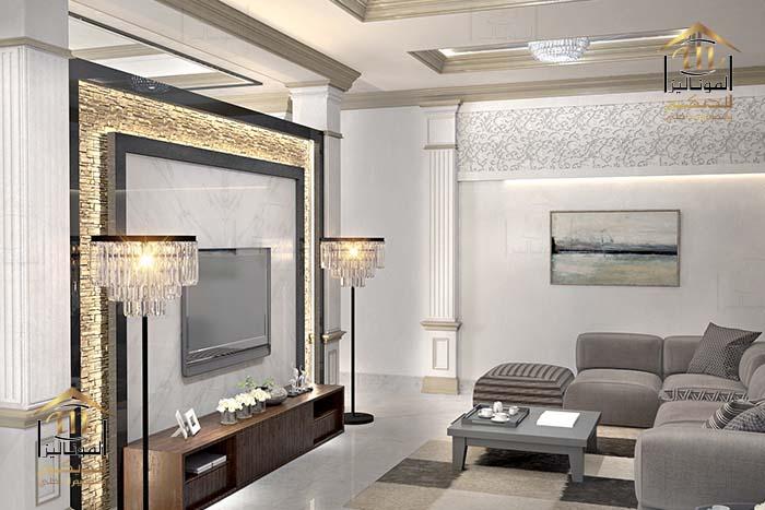 مجموعة الموناليزا_الديكور والتصميم الداخلي_غرف معيشه (3)